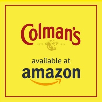 Click to go to Colman's Amazon
