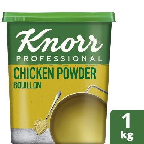 Knorr® Professional Chicken Powder Bouillon 1kg -