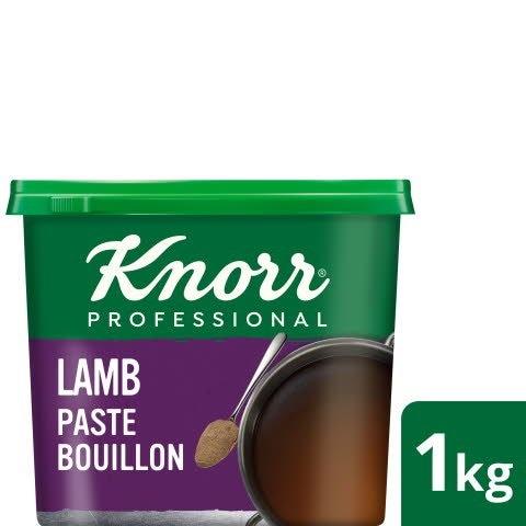 Knorr® Professional Lamb Paste Bouillon 1kg -