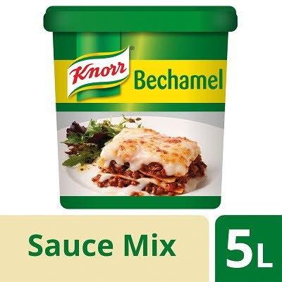 KNORR Bechamel Sauce Mix 5L -
