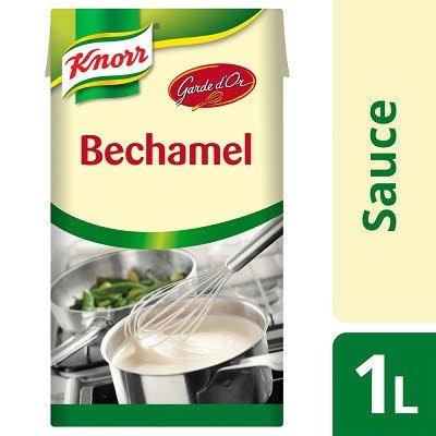 KNORR Garde D'or Bechamel Sauce 1L -