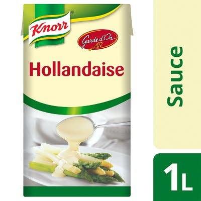 Knorr Garde D'or Hollandaise Sauce 1L -
