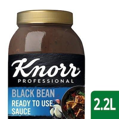 Knorr Professional Blue Dragon Black Bean Sauce 2.2L
