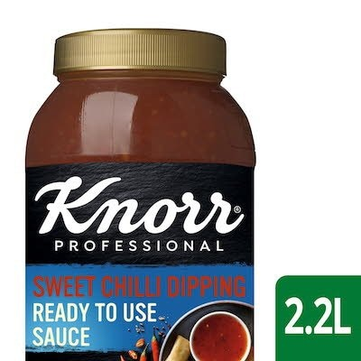Knorr Professional Blue Dragon Sweet Chilli Dipping Sauce 2.2L -