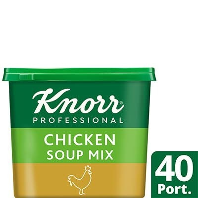 Knorr Professional Chicken Soup 40 Port -