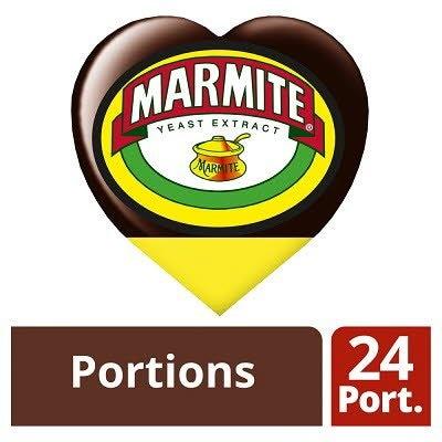 Marmite 4 x 24 x 8g Portions -