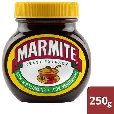 MARMITE Yeast Extract 6x250g -